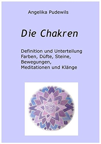 9783737533249: Die Chakren (German Edition)