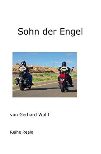 9783737535519: Sohn der Engel (German Edition)