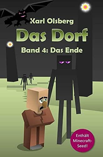 9783737548649: Olsberg, K: Dorf 4: Das Ende