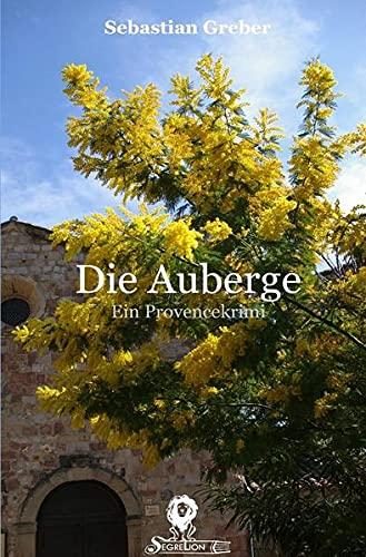 9783737560498: Die Auberge