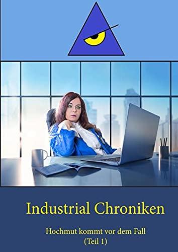 9783737560535: Industrial Chroniken