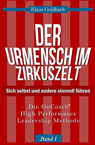 9783737565134: Der Urmensch im Zirkuszelt (German Edition)