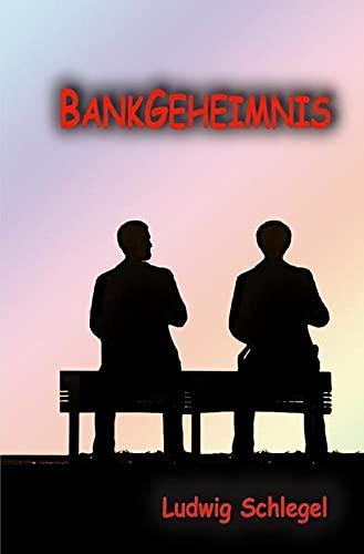 9783737565318: Bankgeheimnis