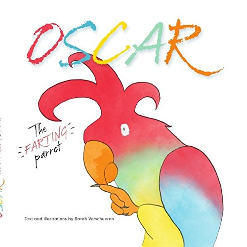 9783737570299: Oscar, the farting parrot