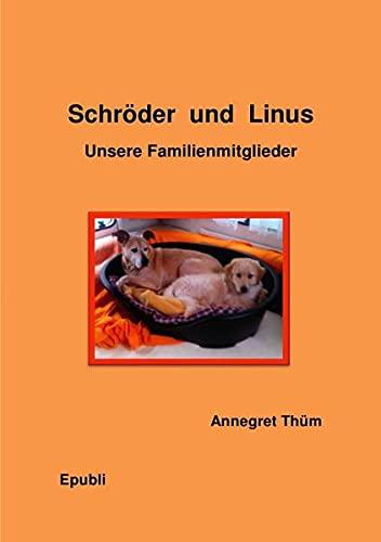 9783737575850: Schröder und Linus