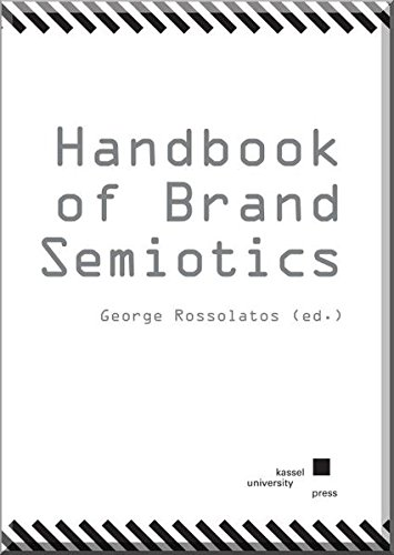 Handbook of Brand Semiotics: George Rossolatos