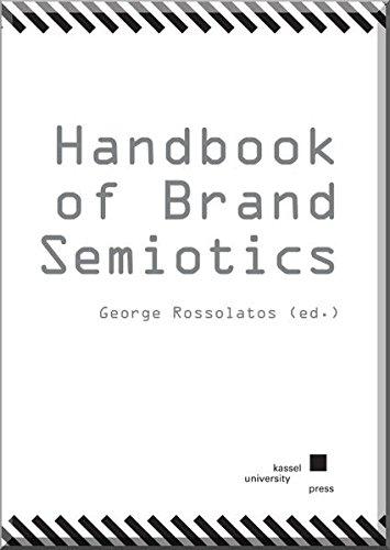 9783737600422: Handbook of Brand Semiotics