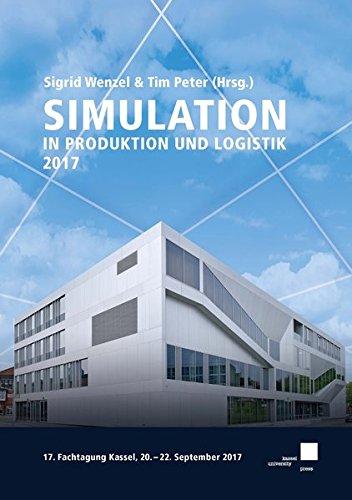 Simulation in Produktion und Logistik 2017 (Paperback)