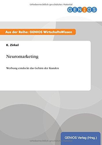 9783737936354: Neuromarketing