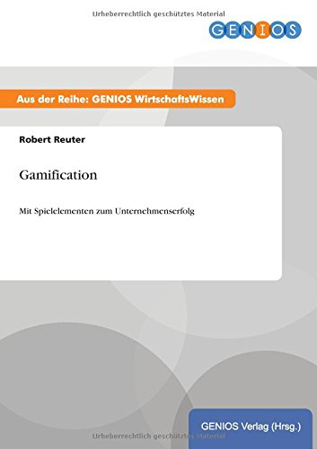 9783737960588: Gamification