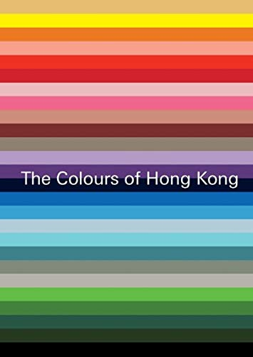 The colours of Hong Kong: Maren Baake