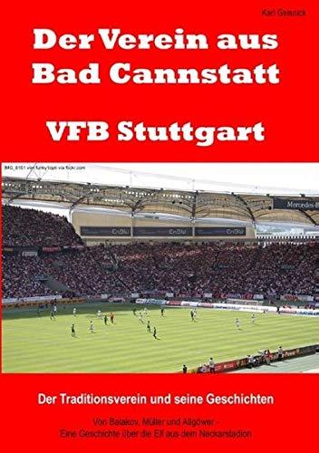 Der Verein aus Bad Cannstatt - VFB Stuttgart: Geisnick, Karl