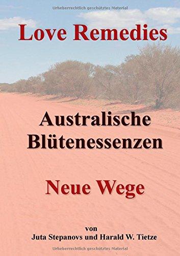 9783738603415: Australische Blütenessenzen für mehr Lebensfreude (German Edition)