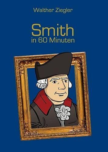 9783738614398: Smith in 60 Minuten