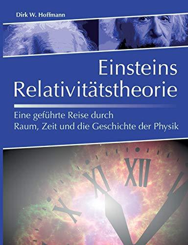 9783738615784: Einsteins Relativitätstheorie