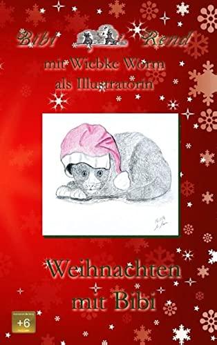 9783738617498: Weihnachten mit Bibi