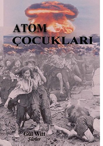 9783738619089: Atom Çocuklari (Turkish Edition)