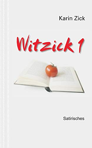 9783738623611: Witzick 1 (German Edition)