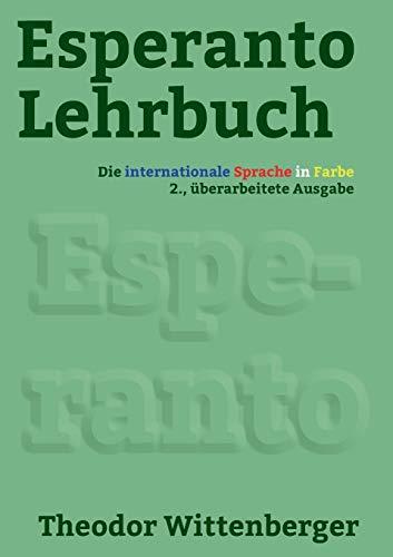 9783738623888: Esperanto-Lehrbuch
