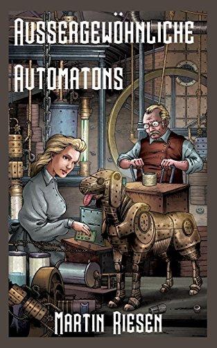 9783738624885: Aussergewöhnliche Automatons