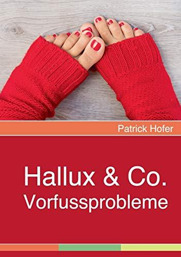 Hallux & Co.: Patrick Hofer