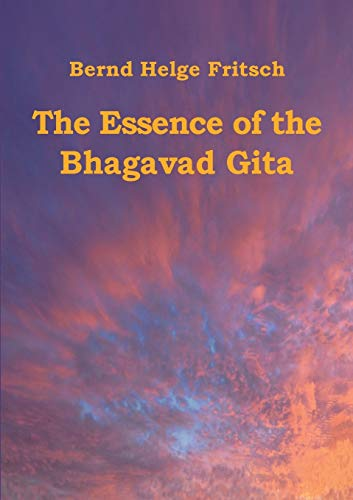 9783738626278: The Essence of the Bhagavad Gita