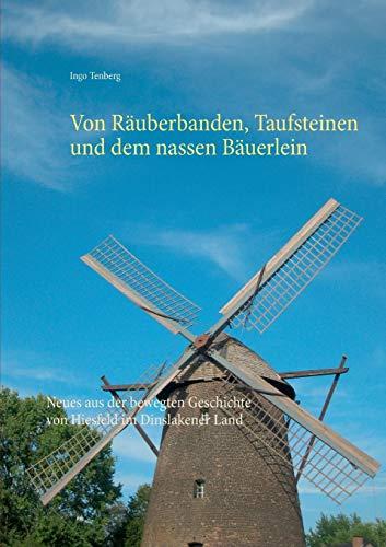 9783738629309: Von R�uberbanden, Taufsteinen und dem nassen B�uerlein