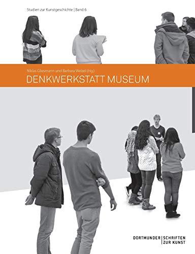9783738632965: Denkwerkstatt Museum