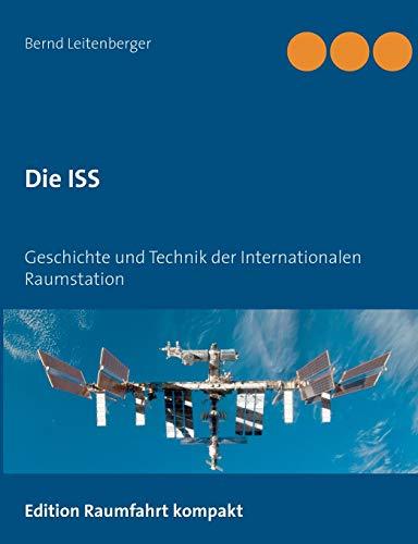 9783738633894: Die ISS (German Edition)