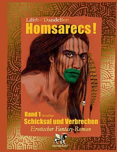 9783738633924: Homsarecs!