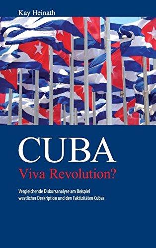 9783738635270: Cuba: Viva Revolution?