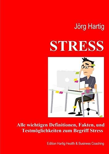 9783738636185: Stress (German Edition)