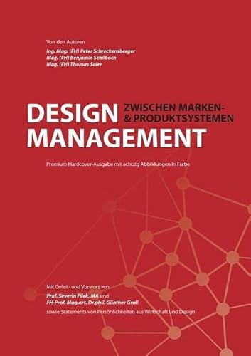 9783738636475: Design Management: Zwischen Marken- & Produktsystemen