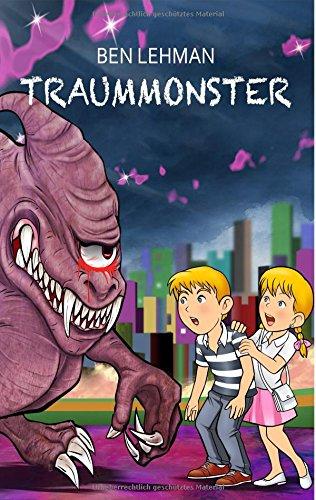 9783738636789: TRAUMMONSTER (German Edition)