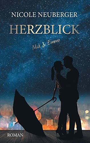 9783738637854: Herzblick (German Edition)