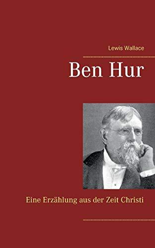 9783738639988: Ben Hur