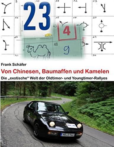 9783738640212: Von Chinesen, Baumaffen und Kamelen: Die