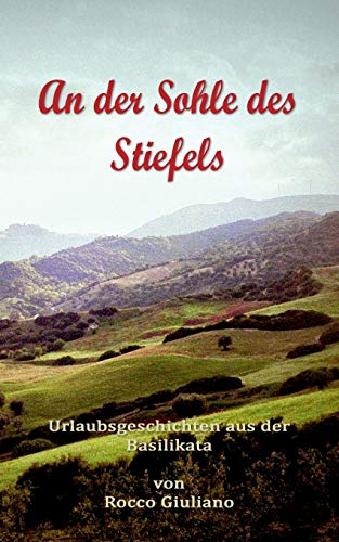 9783738641080: An der Sohle des Stiefels (German Edition)