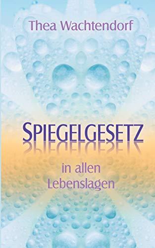 9783738646566: Spiegelgesetz in allen Lebenslagen