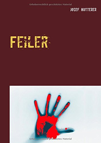 9783738647068: Feiler (German Edition)