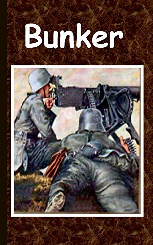9783738647686: Bunker (German Edition)