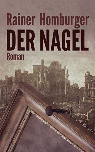 9783738648133: Der Nagel (German Edition)