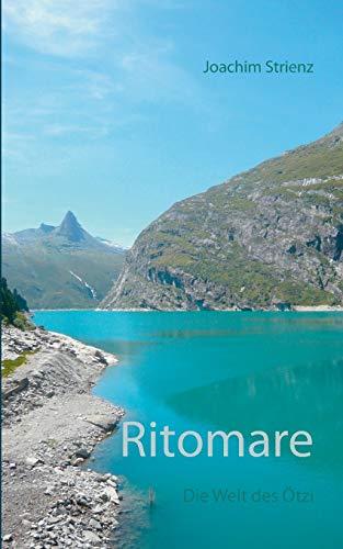 9783738648676: Ritomare