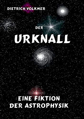 9783738653649: Der Urknall (German Edition)