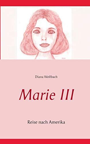 9783738654219: Marie III (German Edition)