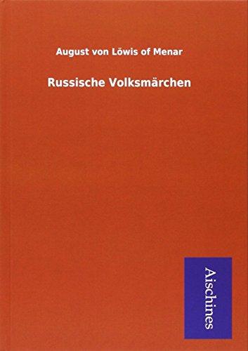 9783738744071: Russische Volksmärchen