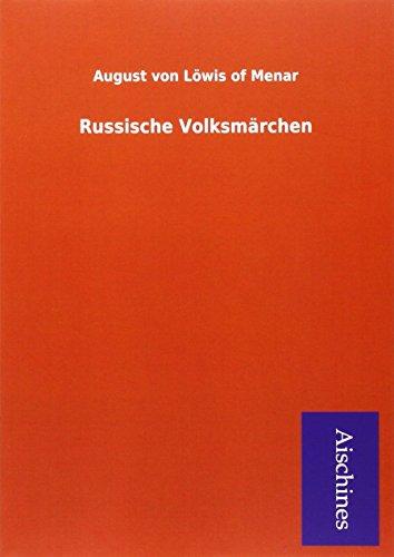 9783738746075: Russische Volksmärchen