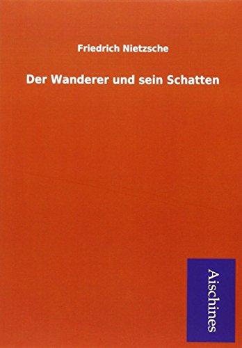 9783738762303: Der Wanderer und sein Schatten
