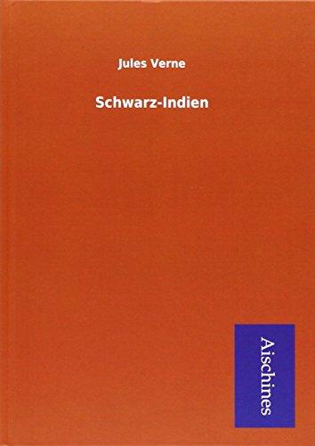 Schwarz-Indien: Jules Verne