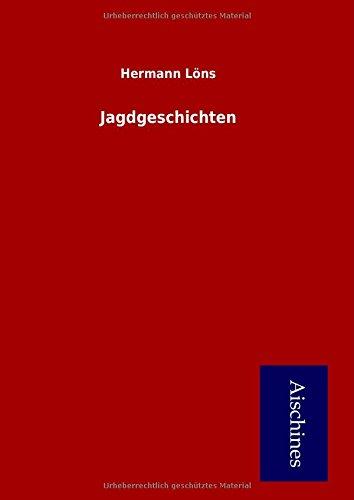 9783738786644: Jagdgeschichten